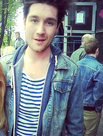 dan smith bastille south africa