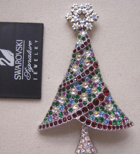 Christmas Tree Pins