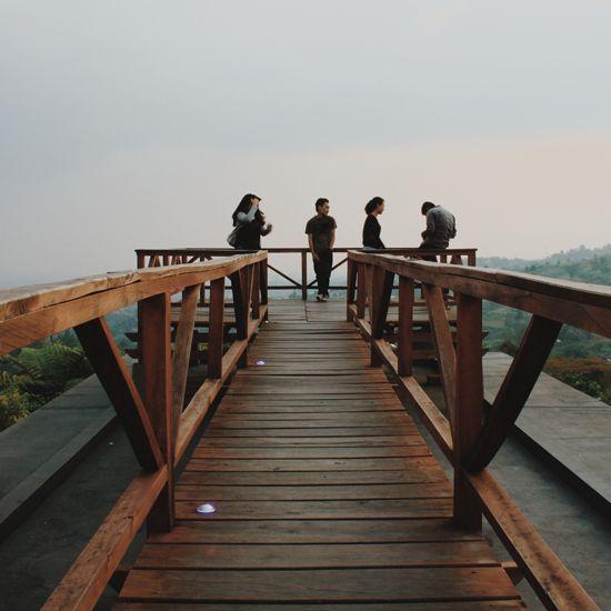 Photo tour of Bandung, Indonesia   View from Lawangwangi.