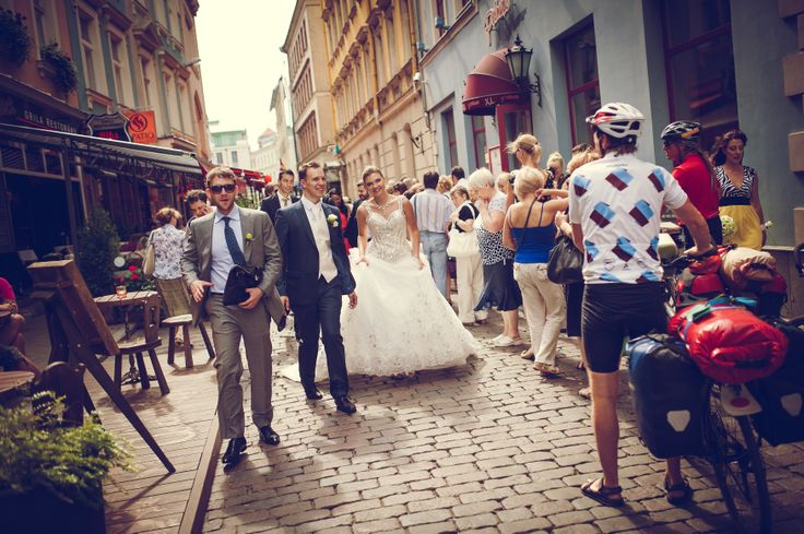 #Wedding #Love #Riga #Party