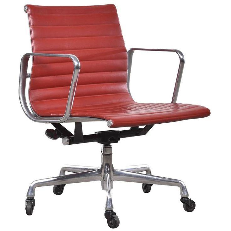 Herman Miller Eames Office Chair   Bürostuhl, Eames, Stühle