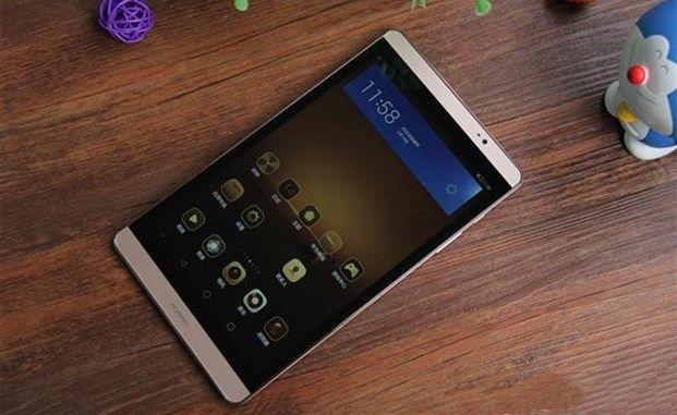 Huawei M2