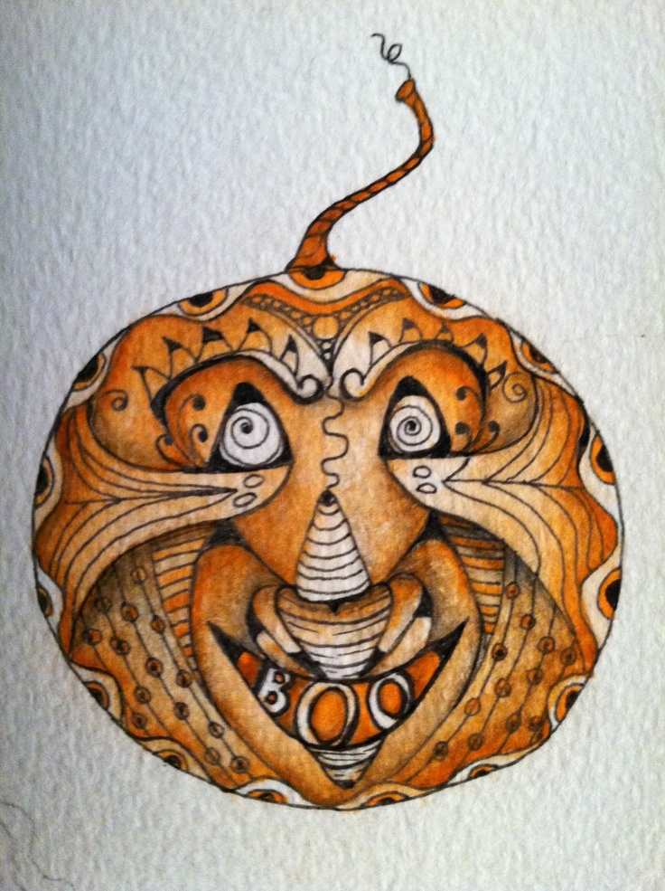 49 Zentangle Animals Inspiration to Get Started Tangling
