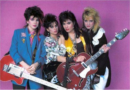 Bangles1980S Life, 80S Music, Lady Musicians, Bangles Maine, Style Icons, Bangles Listening, 70S 80S, Bangles Bar, Modern Bangles