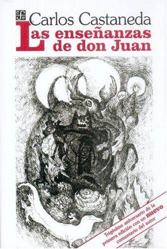 Las Ensenanzas de Don Juan_ Carlos Castaneda