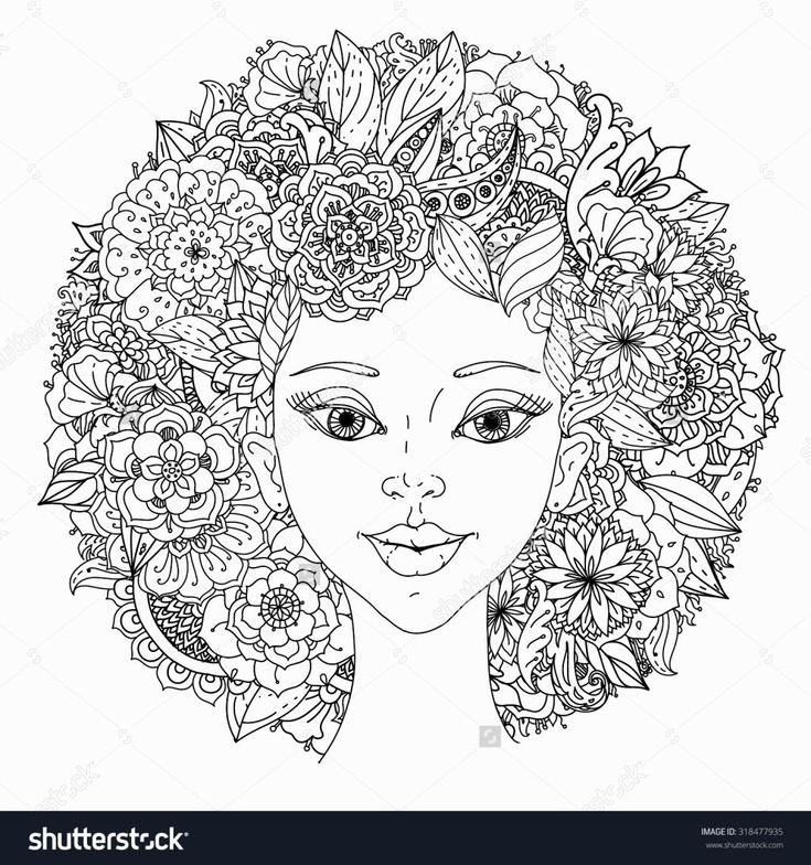 11 best black girl magic to color