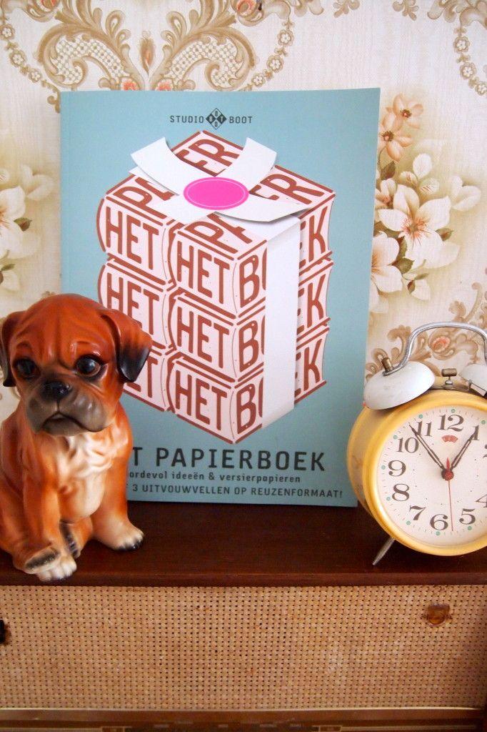 Het Papier boek - Uitgeverij Snor