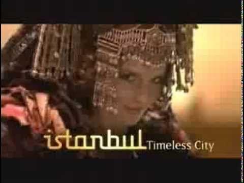 Istanbul Timeless City Video. Bosphorus Topkapi Blue Mosque Ortakoy Galata Harem Hammam Bridge Travel Holiday Trip Horses Roses Deisis Turkey
