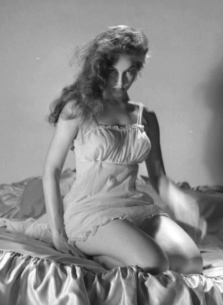 julie newmar sexy nude