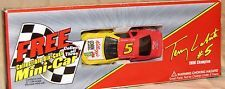 Vintage Nascar Collectible Terry LaBonte Kelloggs #5 Die Cast Mini Car 1:64 NIB Available in my EBay Store at the link below: