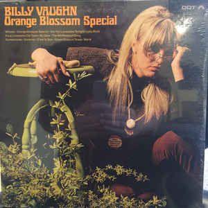 Billy Vaughn - Orange Blossom Special (Vinyl, LP, Album) at Discogs