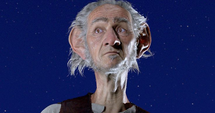 'The BFG' Trailer #2 Introduces Spielberg's Big Friendly Giant -- Roald Dahl, Walt Disney and Steven Spielberg unite to tell the story of one young girl and her strange new friend in 'The BFG'. -- http://movieweb.com/bfg-movie-trailer-2-steven-spielberg/