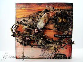 Album by Denisa Gryczova