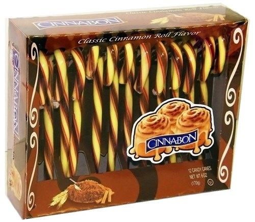 #cinnabon #candycanes