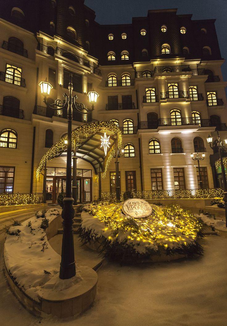 Epoque Hotel Bucharest is Tripadvisor Travellers' Choice Award 2013 winner #luxury #Bucharest #boutique
