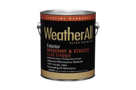 Best 25 stucco paint ideas on pinterest stucco house - Weatherall ultra premium exterior paint ...