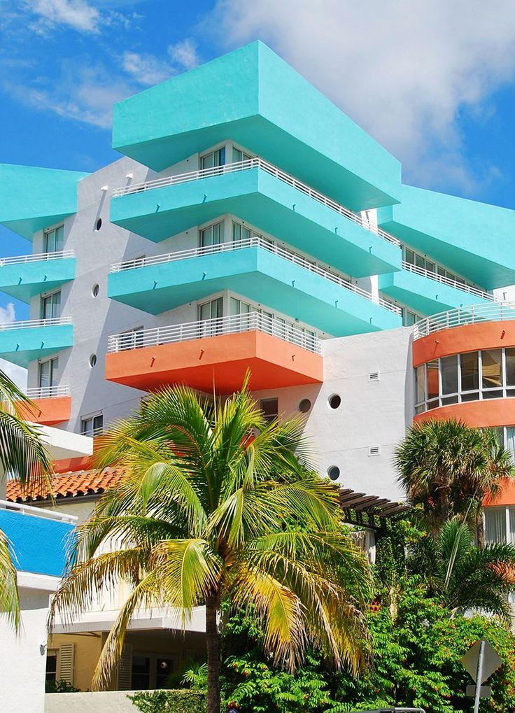 Descubre las 10 cosas que no podes dejar de hacer en #Miami #DespeTips