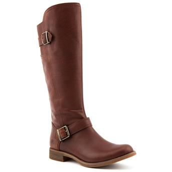Timberland Savin Hill Tall Knee Length Boots