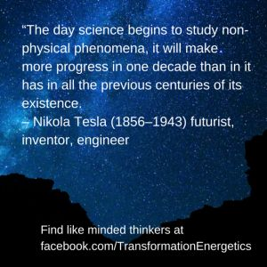 Join like minded thinkers at facebook.com-TransformationEnergetics