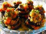Receita de Berinjelas Grelhadas: Receitas Berinjela, Berinjela Grelhada, De Berinjelas, Berinjelas Grelhadas, Salt Recipes