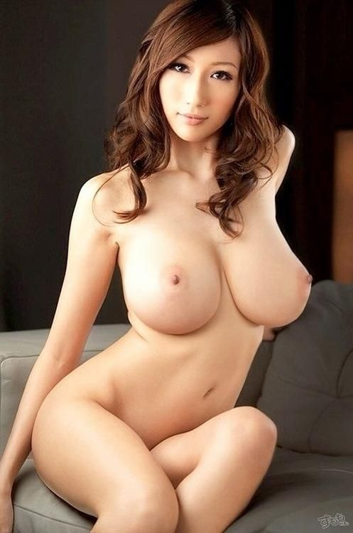 Hot asian naked women