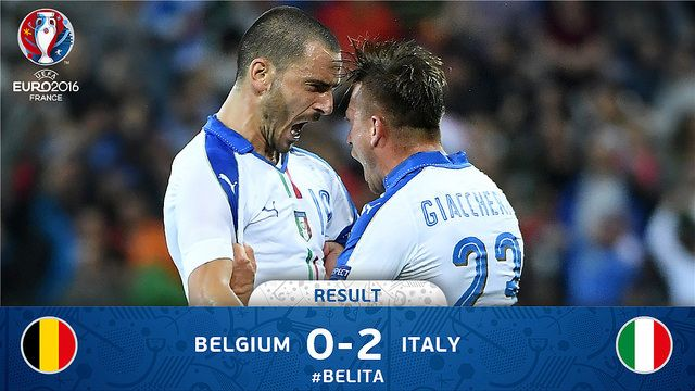Euro 2016 France (Grupos): Resultados | Football Manager All Star