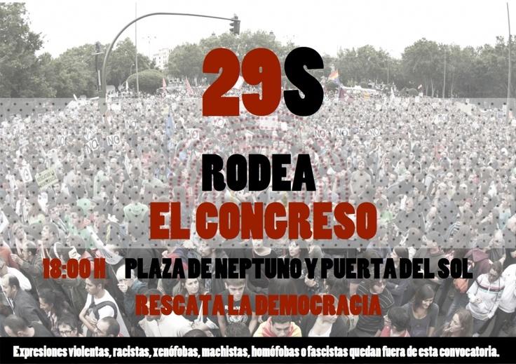 29S RODEA EL CONGRESO 2