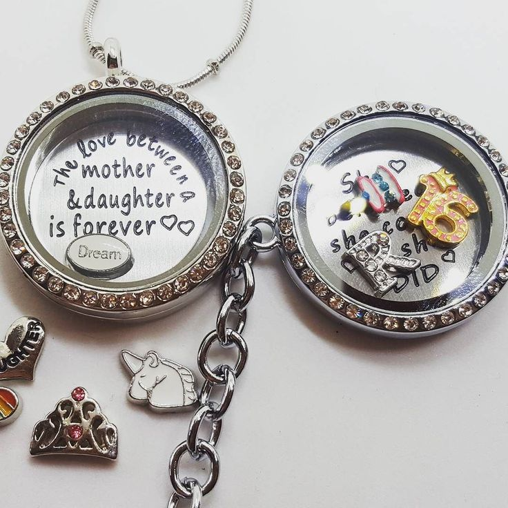Bracelet and necklace set for a 16th birthday... #memorylockets #giftideas #jewellery #instashop #unique #love #smile #instagood #photooftheday #design #beautiful #charms #charm