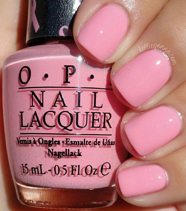 OPI - Pink-ing of You #nail polish