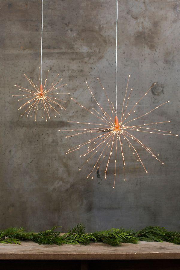 Stargazer Northstar Pendant Light Pendant Light Autumn Lights