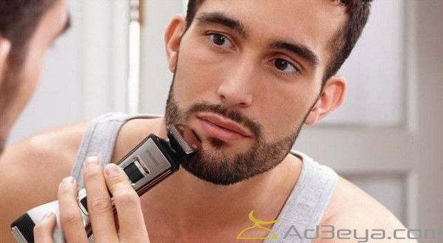 تفسير حلم حلاقة الذقن في المنام بالتفصيل تفسير ابن سيرين تفسير ابن شاهين تفسير النابلسي تفسير حلاق Best Trimmer For Men Men S Grooming Beard Shaving Styles