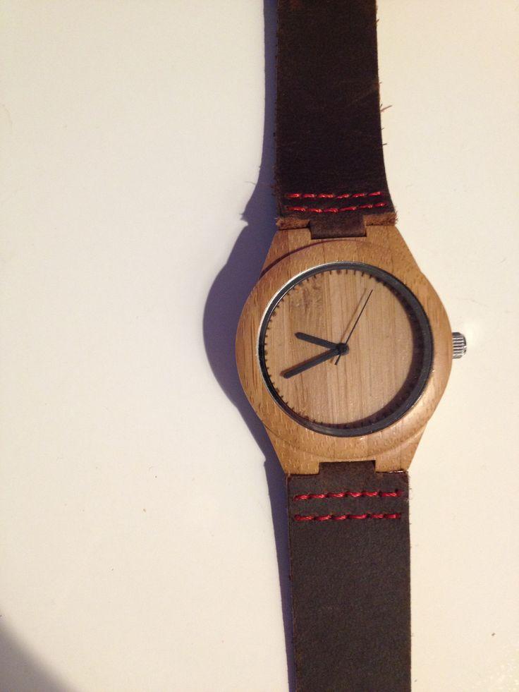 New watch by dezewilikhebben.nl