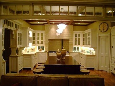 magic designer kitchens. Kitchen and breakfast nook from the movie Practical Magic  Description 127 best images on Pinterest