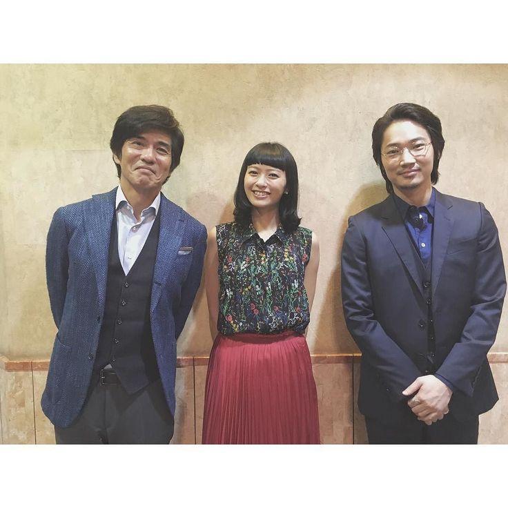 映画 月日公開になります 同日放送のジョブチューンに出演させていただきました パワフルな先輩お二人と共に by nana_eikura