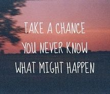 take chances: Life Quotes, Take Chances, Business Quotes, Inspiration Pictures, Leap Of Faith, Carpe Diem, Inspiration Quotes, Photo, Love Quotes