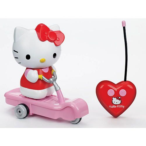 Hello Kitty Scooter Toys R Us : Best hello kitty images on pinterest