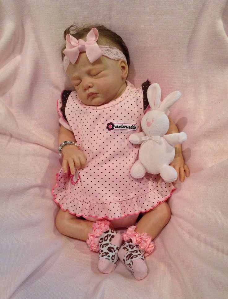It S A Mix And Match Day For Lillie Beth Reborn Baby Doll
