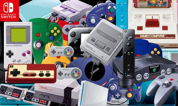 The new Nintendo NES and SNES designs from Sneaker Freaks are pretty eye-catching for gamers