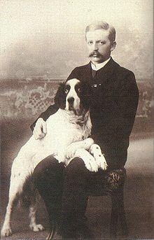 Eugen Schauman – Wikipedia