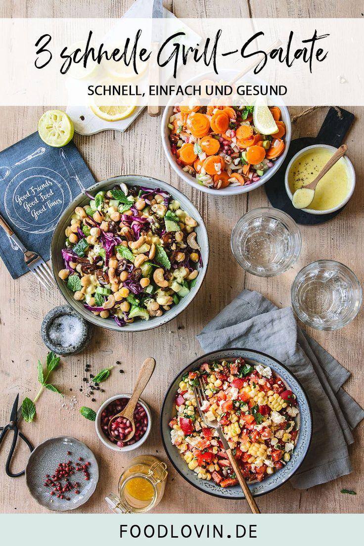 43++ Salat zum grillen einfach Trends