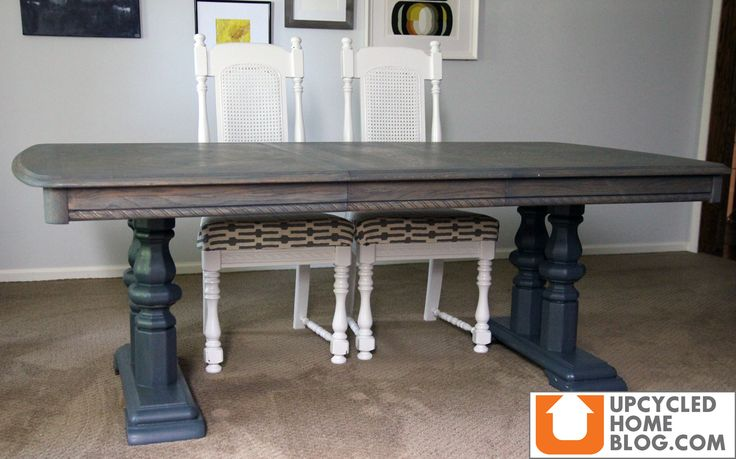 1000 images about Dining Room Table on Pinterest : 7adad84e33059baa46579521019ce58a from www.pinterest.com size 736 x 459 jpeg 53kB