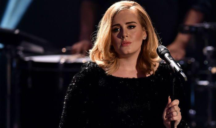 Adele Sedih Tak Boleh Makan Pizza Lagi