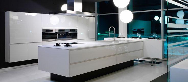 kuchyně hanák moderní kuchyně ostrava | home interier