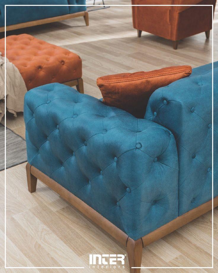 17 best images about modern koltuk modelleri on pinterest - Sofa chester barcelona ...