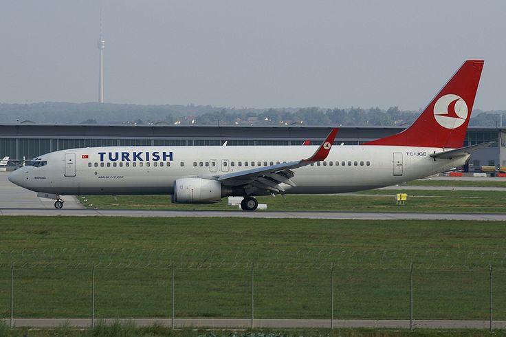 حجز الخطوط الجوية التركية عبر الإنترنت على رحلات. إبحث عن جدول رحلات الخطوط الجوية التركية، مدة الرحلة وسافر إلى وجهتك المفضلة.  إستمتع الآن بعروض رائعة وأفضل الصفقات بحجز الخطوط الجوية التركية عن طريق خيارات الدفع السهلة المتوفرة لدينا