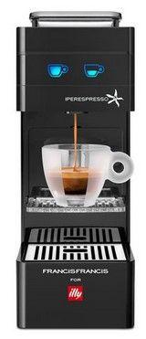 Iperespresso Francis-Francis Y3 preparare cafea