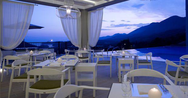 Salvator Hotel, Villas & Spa