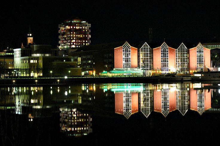 Örnsköldsvik   Flickr - Photo Sharing!