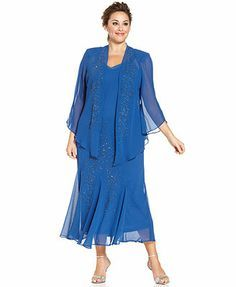 Plus Size Mother of the Bride Dresses With Jackets - - Yahoo Image Search…