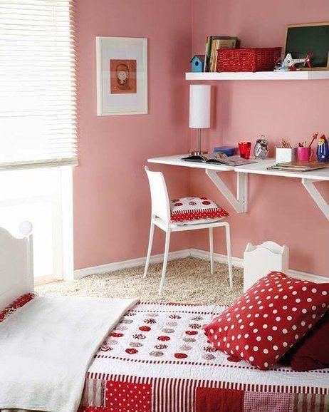 Mejores 26 im genes de escritorios en pinterest mesa for Mesa escritorio infantil